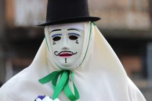 LA SARTIGLIA, le Carnaval d'Oristano !