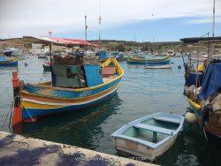 bateau pêcheur