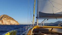 Navigation Larwin