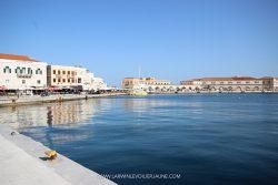 port de Syros