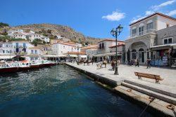 Port d'Hydra