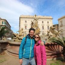 Syracuse: visite d'Ortigia, l'ancienne ville